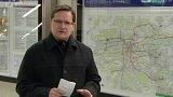 Historie pražského metra