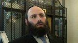 Židovští rabíni trénovali v Praze sebeobranu