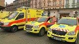 Ředitel záchranky Schwarz znovu kandiduje