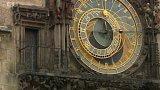 Pohled do útrob staromětského orloje