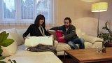 Design v bytě - obývák