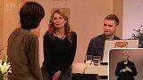 Využití biorezonance (proti kouření, stresu aj.) - Jana Peffková (chat) - 2. část