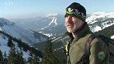 Po vrcholcích Krkonoš
