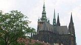 Kostely na Pražském hradě