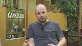 Rozhovor: S Čankišou o nové desce