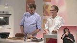 Vaření s Michalem: Buchty a moučníky (3. část)