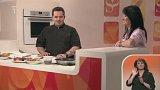 Vaření: Španělské jednohubky tapas - 1. část