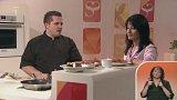 Vaření: Španělské jednohubky tapas - 3. část