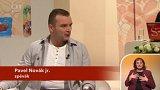 Vánoce s Pavlem Novákem jr. + anketa