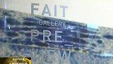 Projekt Patrika Hábla v brněnské Fait gallery nechává návštěvníky rozpoznat originál od falzifikátu
