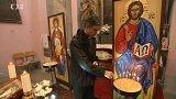 Řeckokatolická charita v Českých Budějovicích
