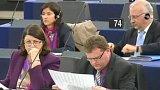 Téma: Volby do EP na sociálních sítích