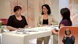 Muzikoterapie pro nastávající maminky - Marina Stejskalová (chat) - 1. část