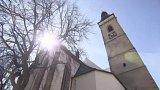 Hlasy zvonů jihočeských kostelů