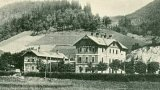 Památkově chráněné nádražní budovy v Ústí nad Orlicí