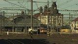 Proměny Hlavního nádraží