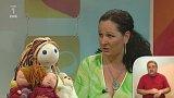 Týden respektu k porodu, Michaela Mrowetz (chat) - 3. část