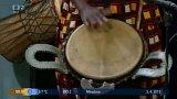 Ukázka: Bubeníci z Afriky
