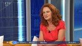 Host Simona Stašová + Vyhodnocení soutěže