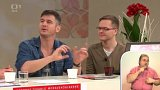 Lumír Olšovský, Pavel Bár (chat) - 1. část