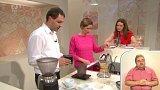 Příprava kávy metodou Chemex a Pour Over - 2. část