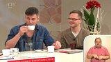 Lumír Olšovský, Pavel Bár (chat) - 2. část