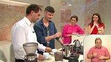 Příprava kávy metodou Chemex a Pour Over - 3. část