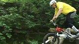 Biketrialový šampionát