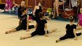 Moderní gymnastika mezinárodně