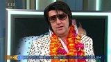 Host V. Lichnovský alias Elvis Presley