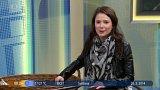 Hosté I. Korolová a M. Novák + Vyhodnocení soutěže