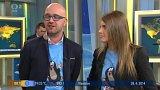 Beseda: Polská televize TVN