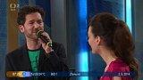 Živý zpěv: Dasha a R. Jícha