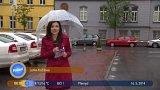 Počasí s Lenkou