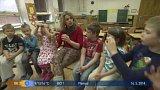 Dětská anketa: Co jsou to sluneční hodiny?