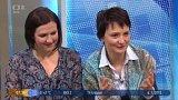 Beseda: Vícerčata + Hosté Helena Valo a dvojčata