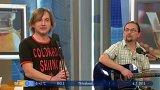 Hosté Jiří a Milan Kurovi + Vyhodnocení soutěže