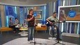 Živý zpěv: Jiří a Milan Kurovi