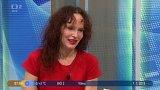 Host Sára Saudková + Soutěž