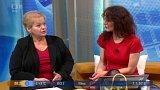 Hosté Sára Saudková a Yvona Jungová + Vyhodnocení soutěže