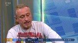 Host Kamil Střihavka + Soutěž
