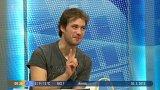 Host Filip Tomsa + Vyhodnocení soutěže