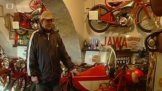 Muzeum starých motocyklů