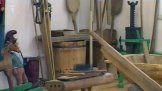 Dřevorubecké muzeum