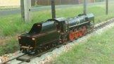 Železniční modelář