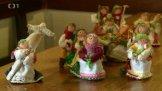Krojované panenky
