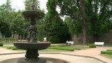 Zahrady Pra�sk�ho hradu