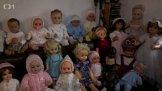 Sbírka panenek