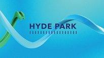 Hyde Park sDitou Pecháčkovou