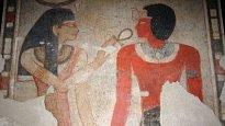 Hrobka faraóna